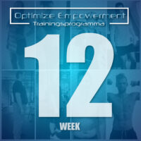 Optimize Empowerment week 12