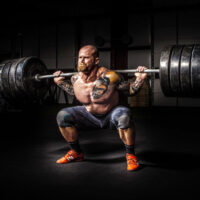 StrongLifts 5×5 power training
