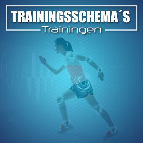 Trainingsschema's - Optimize empowerment