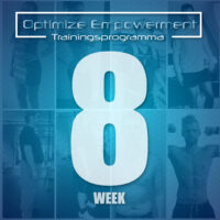 Optimize Empowerment week 8